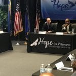Prisoner Reentry in Nevada: Final Report on the Hope for Prisoners Program