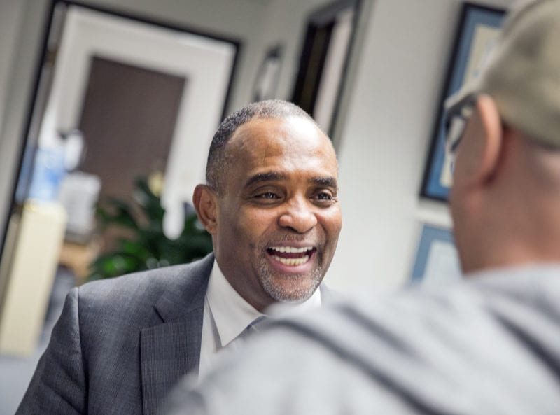 Build Success Networks for Nevada Ex-Prisoners