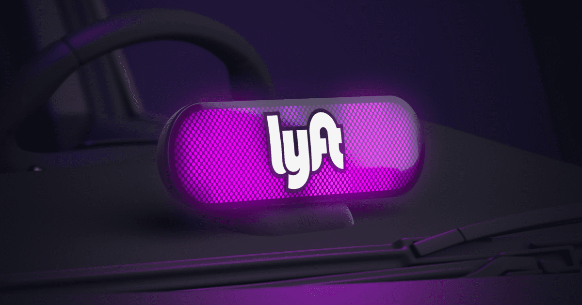 Lyft – Job Access Program
