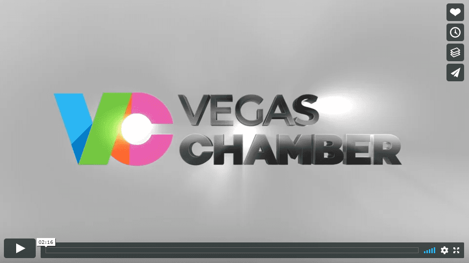 Vegas Chamber Sizzle