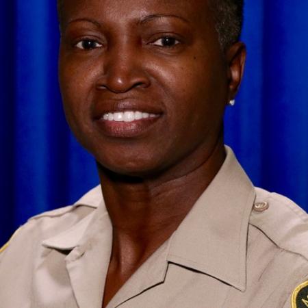 Officer M. Drew