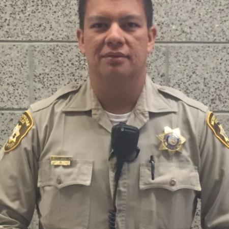 Officer Ocampo Gomez