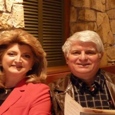 Al and Pam Waid