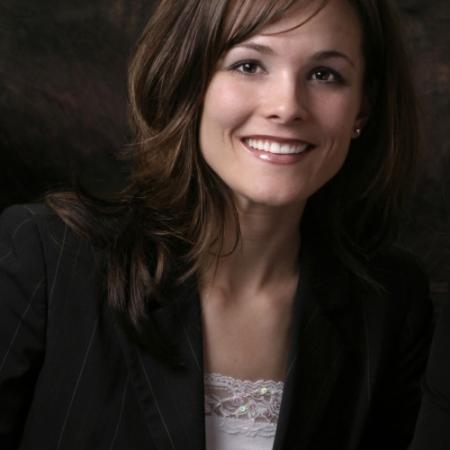 Isabelle Parker
